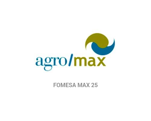 FOMESA MAX 25