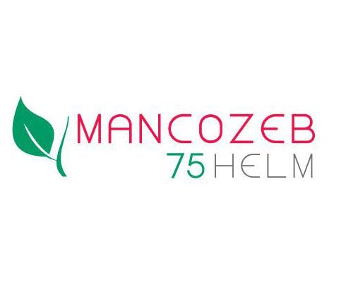 HELM MANCOZEB 75