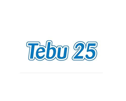 TEBU 25