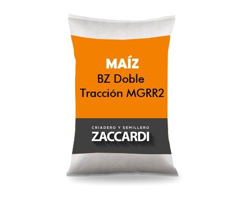 BZ Doble Tracción MGRR2