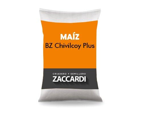 BZ Chivilcoy Plus