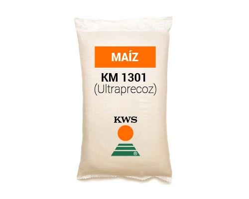 KM 1301 Ultraprecoz