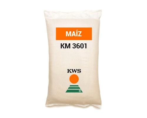 KM 3601