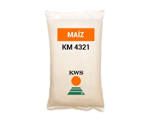KM 4321